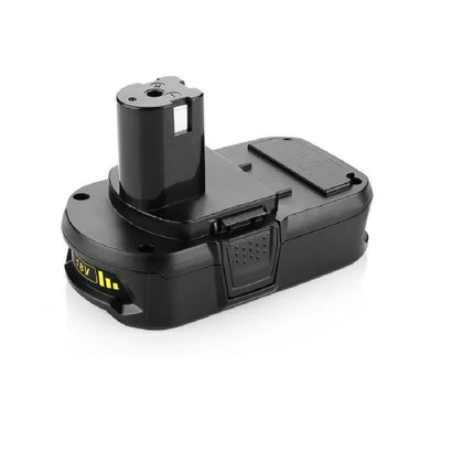 2 xBatterie 18V 2,5Ah Compatible Ryobi One+...