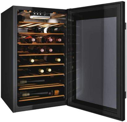 1 xCave à vin Hoover 41 bouteilles HWC 154...