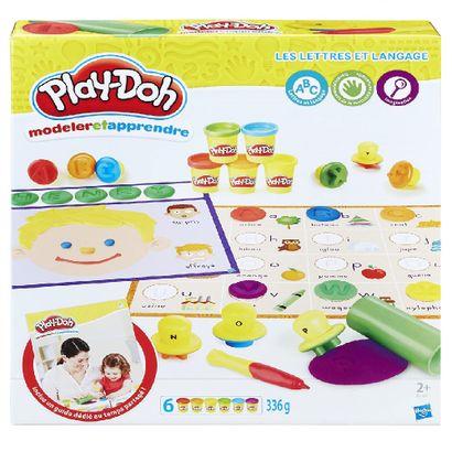 20 xCoffret Play-Doh Les lettres et langage...