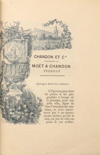* BONNEDAME (Raphaël). Notice sur la Maison...