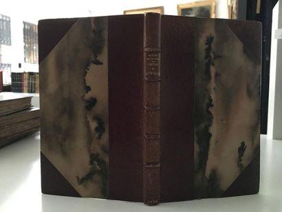 * [Littérature]. [Sophie Croizette]. Ensemble d'ouvrages de poésie provenant de...