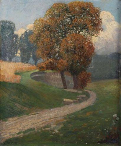Jean KERN (1874-1967).