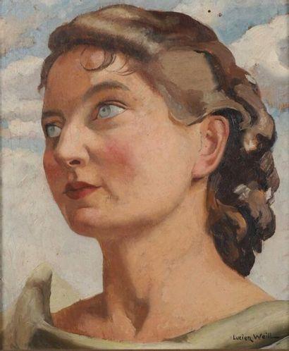 Lucien WEIL (1902-1963).