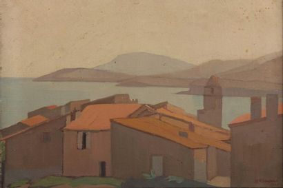 Maurice SOUDAN (1878-1948).