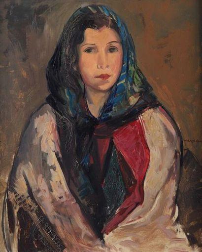 Pedro CREIXAMS PICO (1893-1965).