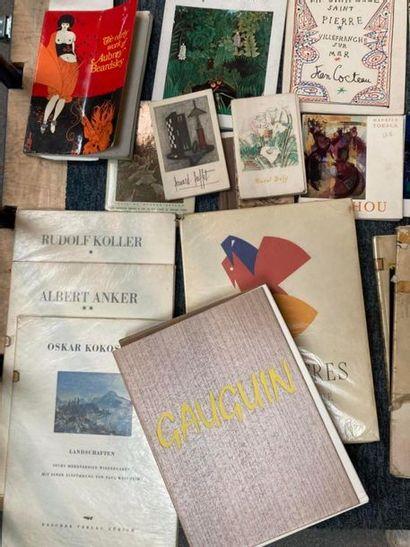 [Monographies].