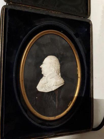 LOUIS XVIII, roi de France