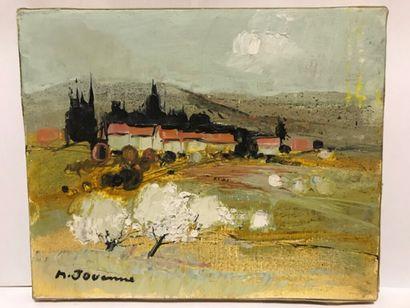 Michel JOUENNE (1933)