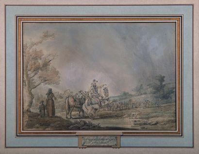 Jacques François José SWEBACH-DESFONTAINE...
