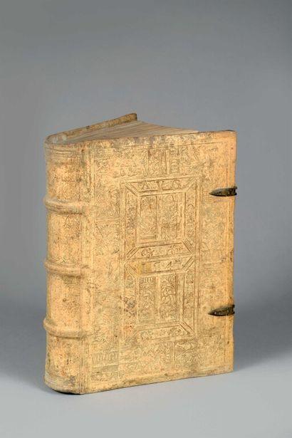 [Livre du XVIe siècle]. EURIPIDE. Euripidis...