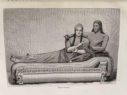 DURUY (Victor). Histoire des Grecs et des...