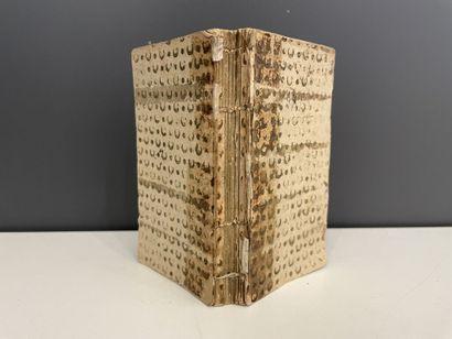 [Atlas]. ÉTRENNES utiles et nécessaires aux commerçans et voyageurs, ou Indicateur...