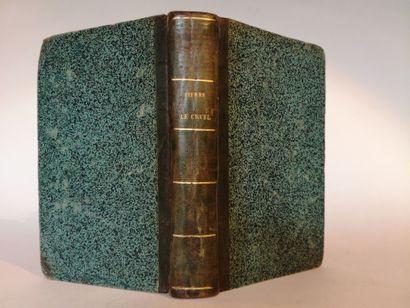 [DILLON (John Talbot)]. Histoire de Pierre...