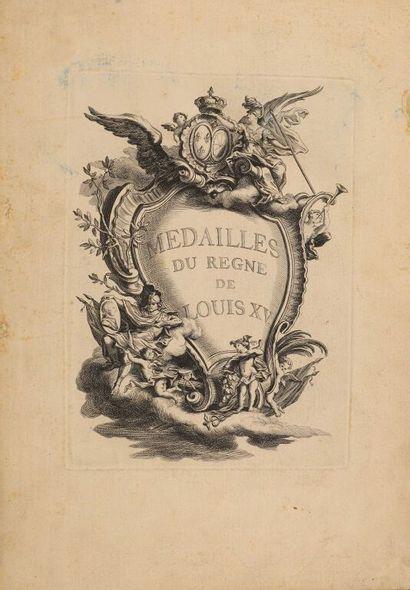 [GODONESCHE (Nicolas), FLEURIMONT (G. R.)]....