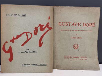 DORÉ. - VALMY-BAYSSE (J.), DÉZÉ (Louis)....