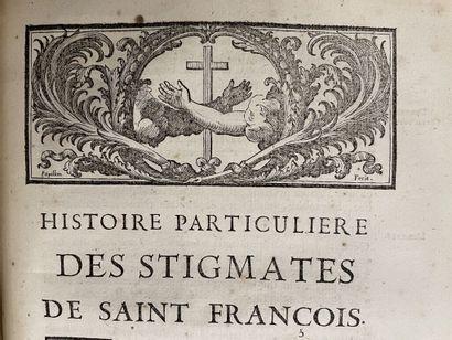 [Ursulines]. BRÉVIAIRE tiré du romain, accomodé à l'usage des religieuses ursulines...