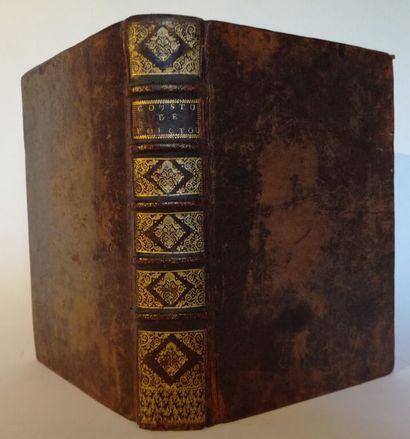 [Coutume. Poitou. 1625]. BARRAUD (Jacques). Coustumes du comté et pays de Poictou,...