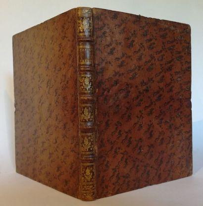 [CLÉMENT DE BOISSY (A.-A.)]. Le livre des seigneurs, ou Le papier terrier perpétuel,...