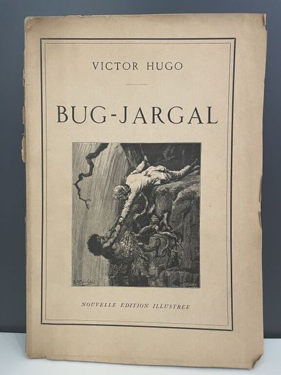 HUGO (Victor). Bug-Jargal. Nouvelle édition...