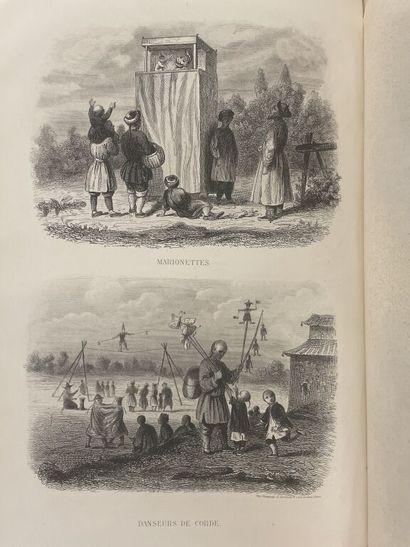 EYRIÈS (Jean-Baptiste), JACOBS (Alfred)....