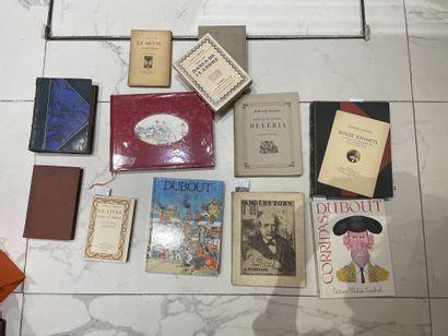 Hors catalogue /// DORÉ. BALZAC (Honoré de)....