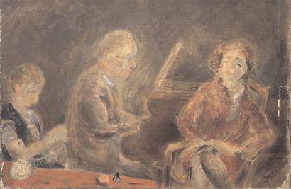 JAHL, Wladyslaw Ad. Alojzy (1886-1953)