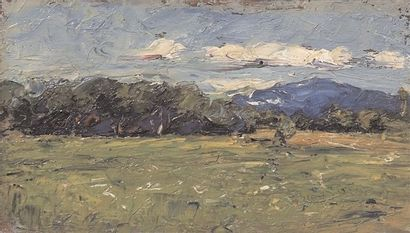VEGETTI, Enrico (1863-1951)