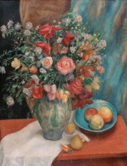 WENBAUM, Albert Abraham (1890-1943)