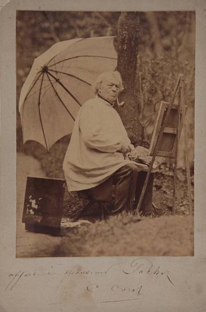 Charles DESAVARY (Arras 1837-Arras 1885)