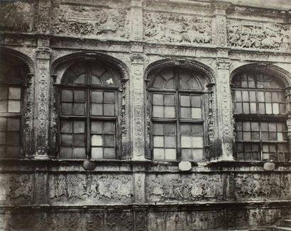 BISSON FRERES [Louis-Auguste, (1814-1874) & Auguste-Rosalie, 1826-1900) BISSON]