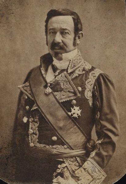 Gaspard-Félix Tournachon dit NADAR (1820-1910)