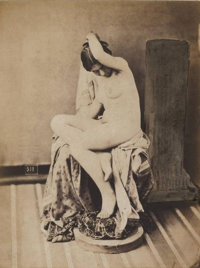 Louis-Camille d'OLIVIER (1827-1870)