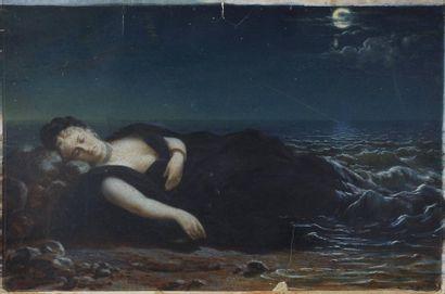 Pierre-Louis Pierson (1822-1913)