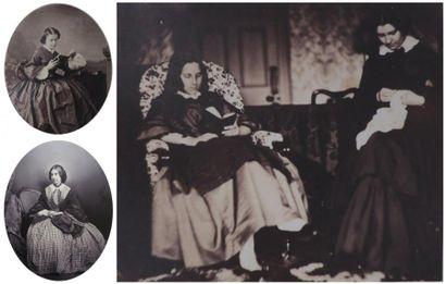 Thomas RODGER (1833-1883) et photographe non identifié