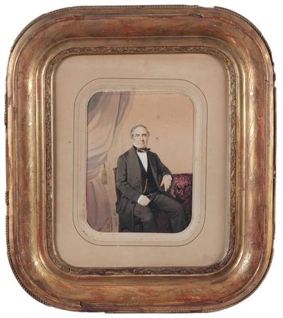 JEAN-BAPTISTE SABATIER-BLOT (1801-1881)