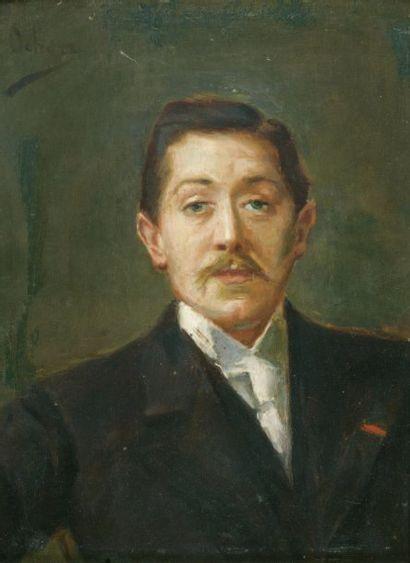 RAPHAEL DE OCHOA Y MADRAZO.(né en 1858).