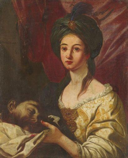 ATTRIBUÉ À FLAMINIO TORRI. (1621-1661).