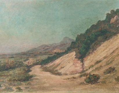 PERRET, EDOUARD (1864-?).