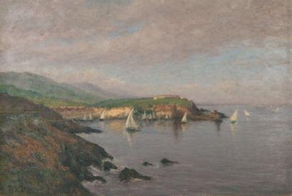 MAYAN, THÉOPHILE (1860-C.1937).