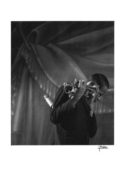 LEE MORGAN  Concert d'Art Blakey and the...