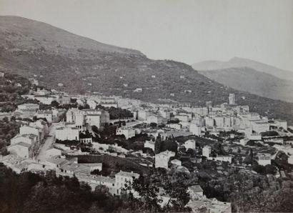 Charles NÈGRE (1820-1880).  Grasse (Alpes-Maritimes),...