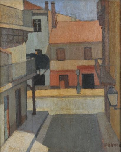 *DARMON Claude-Jean (né en 1939). Né en Algérie....