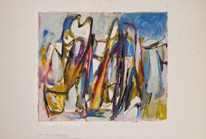*NALLARD Louis (né en 1918). Né à Alger....