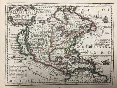 [Atlas]. CHIQUET (Jacques). Le nouveau et...