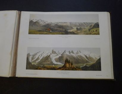 [Suisse] DEROY (Isidore-Laurent). Guide et...