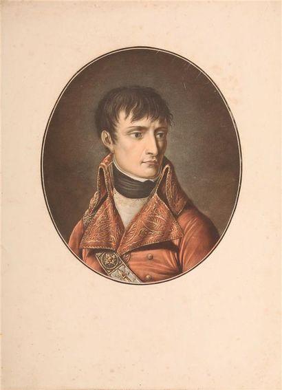 Charles Fr. Gabriel LEVACHEZ (act.1760-1820),...
