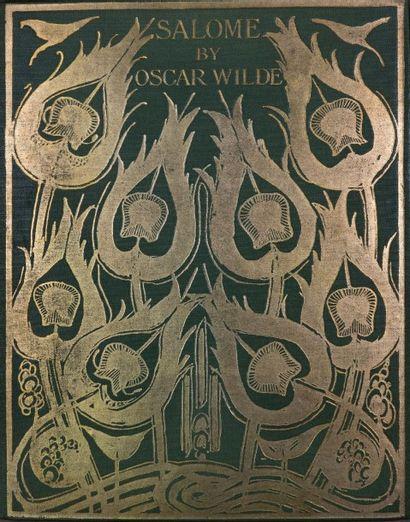 BEARDSLEY. WILDE (Oscar). Salome. London,...