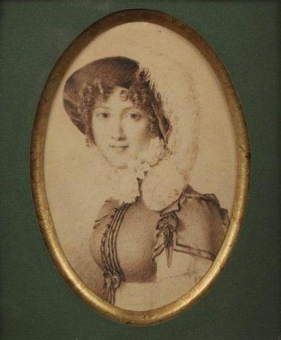 Nicolas JACQUES (Jarville 1780-Paris 1844)....