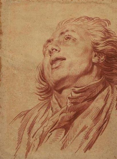Attribué à Jakob Matthias SCHMUTZER (1733-1811)....