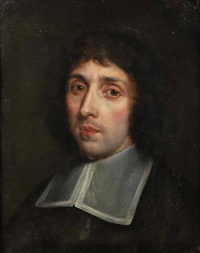 Attribué à Claude LEFEBVRE (1632 - 1675)....